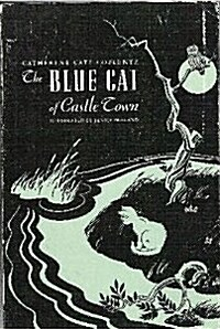 Blue Cat of Castle Town (Paperback)