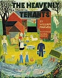 The Heavenly Tenants (Hardcover)