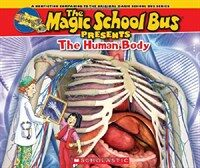 Magic School Bus Presents: The Human Body (Paperback)