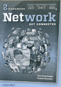 Network: 2: Workbook with Listening (Paperback)