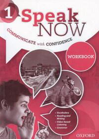Speak Now: 1: Workbook (Paperback)