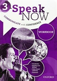 Speak Now: 3: Workbook (Paperback)