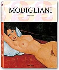 Amedeo Modigliani (Hardcover, 25, Anniversary)