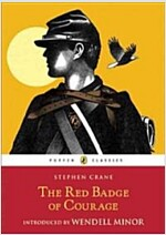 Red Badge of Courage (Paperback)