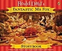 Fantastic Mr. Fox Storybook (Paperback, Reprint)