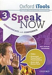 Speak Now: 3: iTools DVD-ROM (Digital)