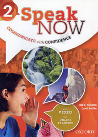 Speak Now: 2: Student Book with Online Practice (Package)