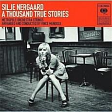 [수입] Silje Nergaard - A Thousand True Stories