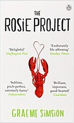 Rosie Project (Paperback)