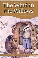 The Wind in the Willows (Paperback, New ed)