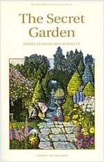 The Secret Garden (Paperback, New ed)