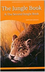 The Jungle Book & The Second Jungle Book (Paperback)
