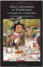 Alice's Adventures in Wonderland (Paperback)
