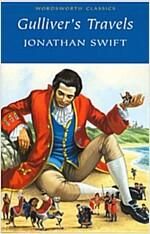 Gulliver's Travels (Paperback)