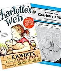 [세트] Charlottes Web (Book+Study Book)