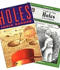 [세트] Holes (Book+Study Book)