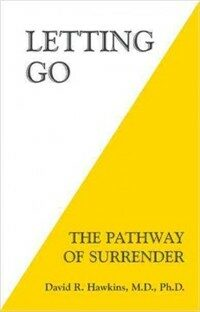 Letting Go: The Pathway of Surrender (Paperback, 2)
