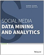 Social Media Data Mining and Analytics (Paperback)