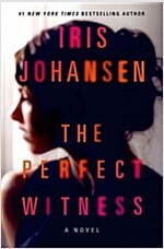 [중고] The Perfect Witness (Hardcover)
