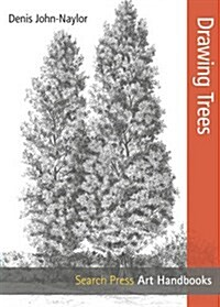 Art Handbooks: Drawing Trees (Paperback)