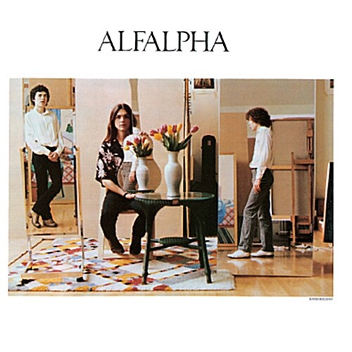 Alfalpha - Alfalpha [Remastered]