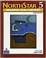Northstar 5 Reading and Writing (Paperback, 3)