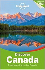 Lonely Planet Discover Canada (Paperback, 2)