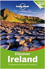 Lonely Planet Discover Ireland [With Map] (Paperback, 3)