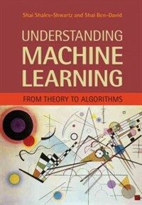 Understanding machine learning : from theory to algorithms