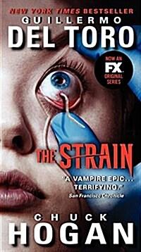 The Strain (Mass Market Paperback)