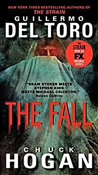 The Fall (Mass Market Paperback)