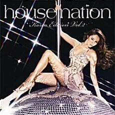 V.A - House Nation Korea Edition Vol.2
