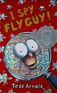 Fly Guy #7 : I Spy Fly Guy! (Hardcover)