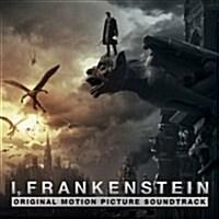 [수입] O.S.T. - I, Frankenstein (아이, 프랑켄슈타인) (Soundtrack)