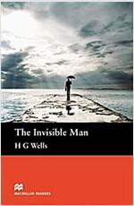 Macmillan Readers Invisible Man The Pre-Intermediate Reader Without CD (Paperback)