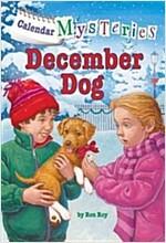 Calendar Mysteries #12: December Dog (Paperback)