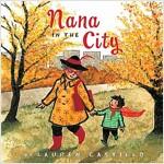 Nana in the City (Hardcover)