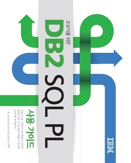 초보자를 위한 DB2 SQL PL 사용 가이드