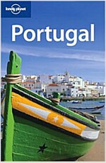 Lonely Planet Country Guide Portugal (Paperback, 7th)