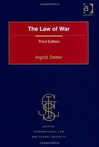 The law of war 3rd ed