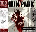 [중고] Linkin Park - Hybrid Theory [2CD Special Edition]