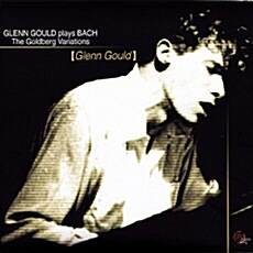 Glenn Gould - Glenn Gould Plays Bach The Goldberg Variations