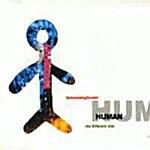 [중고] 이승환 4집 - Human
