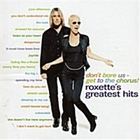 [중고] Roxette`s Greatest Hits