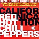 Red Hot Chili Peppers - Californication (Special Edition)