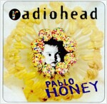 [중고] Radiohead - Pablo Honey