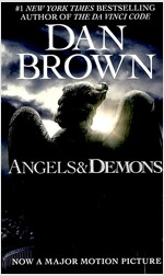 Angels & Demons (Mass Market Paperback)