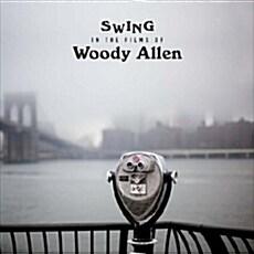 [수입] Swing In The Films Of Woody Allen [Limited & Remastered 180g LP]