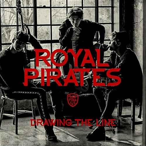 로열 파이럿츠(Royal Pirates) - EP 1집 Drawing The Line