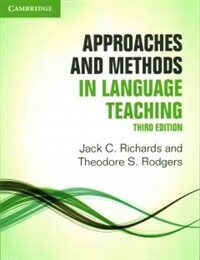 Approaches and methods in language teaching / 3rd ed